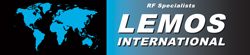 Lemos International logo