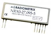 NRX0-27.095-5 receiver