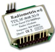 869/915MHz band Radio modem